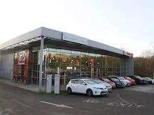 Hastings Toyota