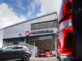 SLM Vauxhall Hastings
